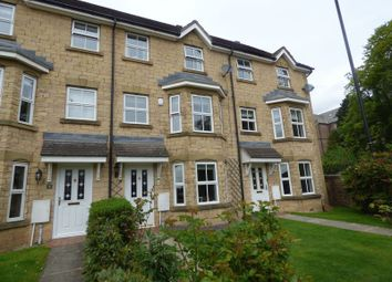 Thumbnail 3 bed terraced house for sale in Wentworth Drive, Lancaster