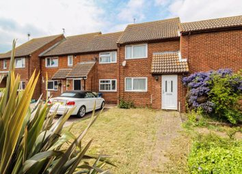 Thumbnail 2 bed terraced house for sale in Lovell Road, Minster On Sea, Sheerness
