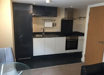 Thumbnail 2 bed flat to rent in Crwys Court, Crwys Road, Roath, Cardiff