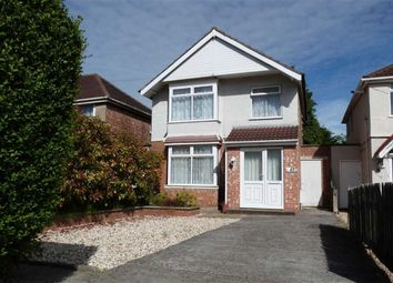 Thumbnail 3 bedroom detached house for sale in Stratton Road, Swindon
