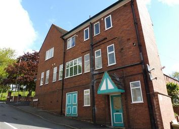 Thumbnail 1 bed flat to rent in Church Street, Brierley Hill