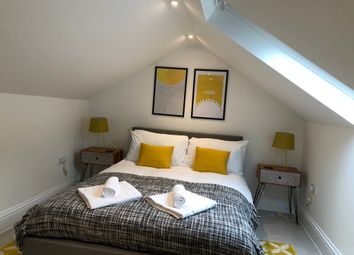 Thumbnail 5 bed terraced house to rent in Over Street, Brighton