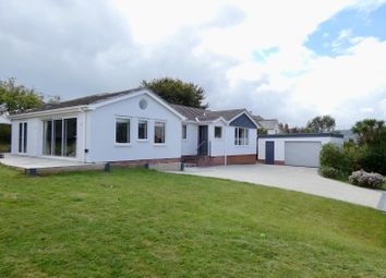 Thumbnail 3 bed bungalow for sale in Laskeys Lane, Sidmouth