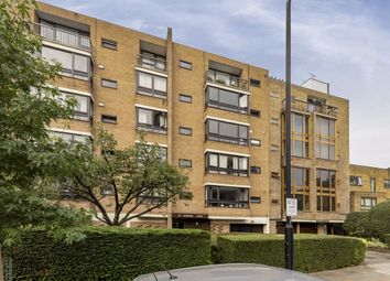 Upper Park Road, London NW3. 1 bed flat