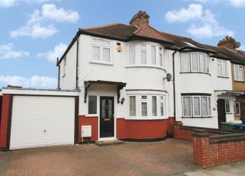 3 bed end terrace house for sale in Carmelite Road, Harrow HA3