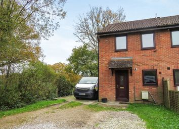 Thumbnail 2 bedroom semi-detached house for sale in Forest Dene, Crowborough
