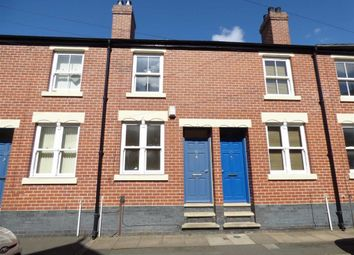 Thumbnail 2 bedroom terraced house for sale in Port Street, Middleport, Stoke-On-Trent