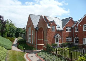 Thumbnail 2 bed end terrace house to rent in Millennium Court, Basingstoke