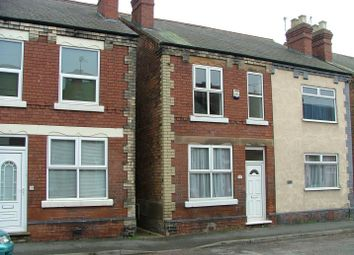 Thumbnail 2 bed terraced house to rent in Fowler Street, Draycott, Derby