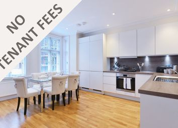 Thumbnail 2 bedroom flat to rent in Hamlet Gardens, London