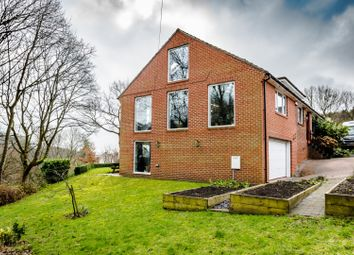 Thumbnail 6 bed semi-detached house for sale in Southlands Drive, Fixby, Huddersfield