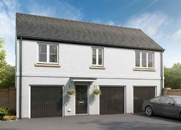 """Thumbnail 2 bed duplex for sale in """"Plot 247- The Dovedale- Coppice Place At Sherford"""" at Hercules Road, Sherford, Plymouth"""