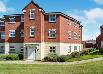 Thumbnail 2 bed flat for sale in Sandhills Avenue, Hamilton, Leicester