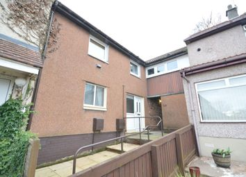 Thumbnail 1 bedroom flat for sale in Adamson Place, Glenrothes