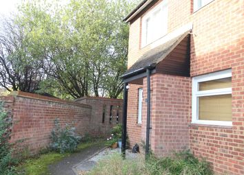 Thumbnail 1 bedroom terraced house to rent in Medhurst, Two Mile Ash