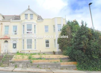 1 bed flat for sale in Alma Road, Plymouth PL3