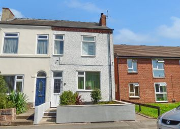 3 bed semi-detached house for sale in Bonsall Street, Long Eaton, Nottingham NG10
