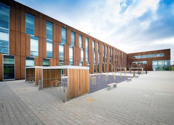 Thumbnail Office to let in The Gateway Building, 1 Collegiate Square, Reading