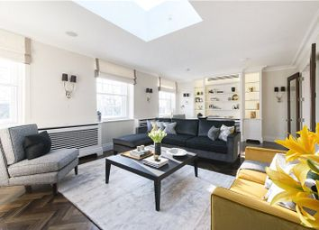 Thumbnail 2 bed flat to rent in Eaton Square, Belgravia, London
