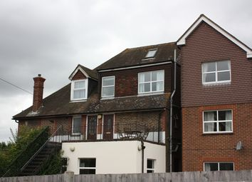 Thumbnail 1 bed flat to rent in High Street, Godstone