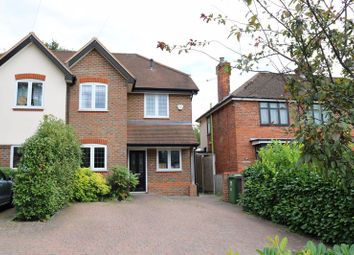 Thumbnail 4 bed semi-detached house for sale in Semi Detached, Four Double Bedrooms, Master Ensuite & Dressing Room