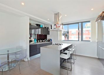 Thumbnail 3 bed flat to rent in Tower Bridge Road, London