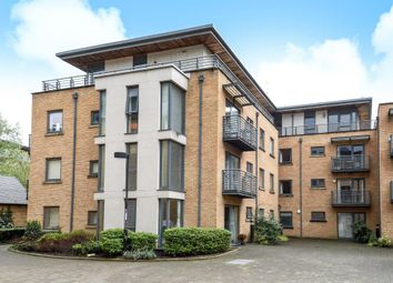 Thumbnail 1 bedroom flat for sale in Empress Court, Woodin's Way, Oxford Castle OX1, City Of Oxford OX1,