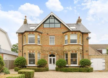 Thumbnail 8 bed detached house for sale in St James's Road, Hampton