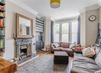 Thumbnail 3 bed flat for sale in Ella Road, Crouch End, London