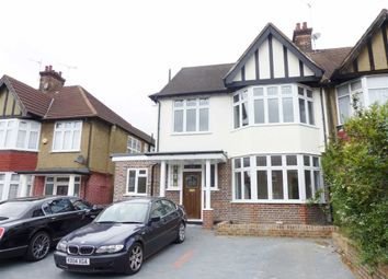 Thumbnail 1 bed flat for sale in Station Road, Hendon