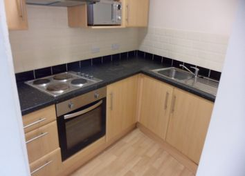 Studio for sale in Epsley House, Gradwell Street, Liverpool L1