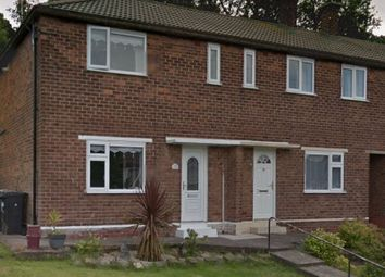Thumbnail 2 bedroom terraced house for sale in Beaconsfield Road, Runcorn