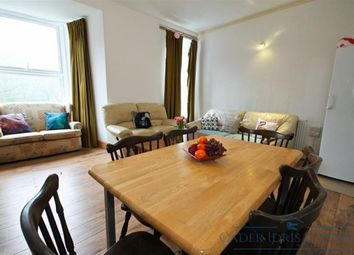 Thumbnail 6 bed shared accommodation to rent in Cliff Terrace, Aberystwyth