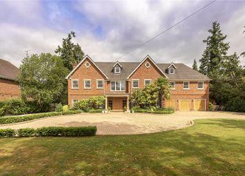 8 bed detached house for sale in Stoke Park Avenue, Farnham Royal, Buckinghamshire SL2