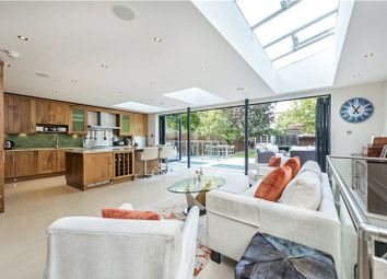 6 bed property for sale in Lowther Road, Barnes, London SW13