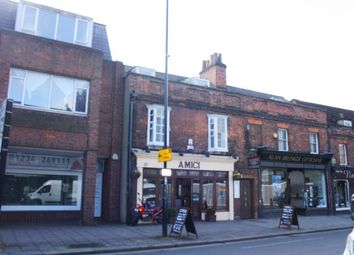 Thumbnail 3 bed flat for sale in St. Peters Street, Bedford, Bedfordshire
