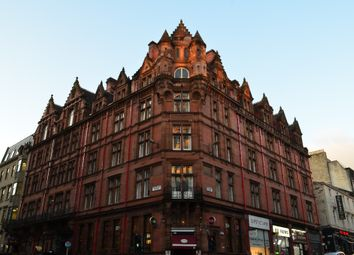 Thumbnail 2 bed flat for sale in West Regent Street, Glasgow