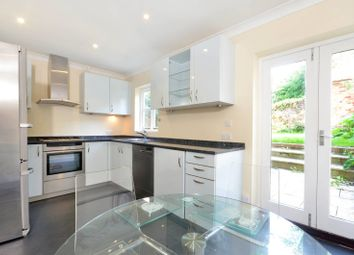 Thumbnail 4 bedroom detached house to rent in Oxford Road, Guildford
