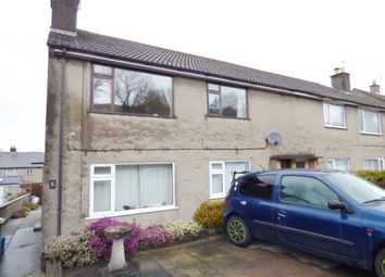 Thumbnail 2 bedroom flat to rent in Bleaswood Road, Oxenholme, Kendal
