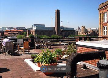 Thumbnail Studio to rent in Upper Thames Street, London