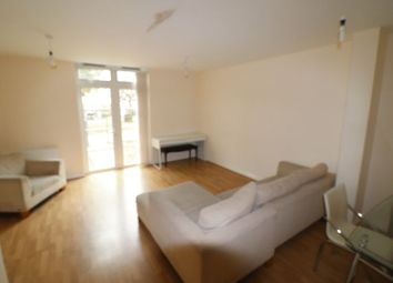 Thumbnail 5 bed terraced house to rent in Watkin Road, Leicester