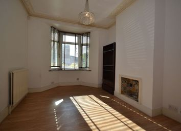 Thumbnail 4 bed terraced house to rent in Chelmsford Road, London
