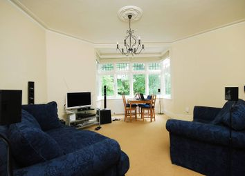 Thumbnail 1 bed flat to rent in Conyers Road, Streatham, London