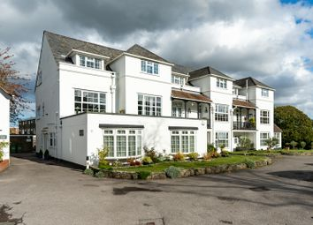 Green Lane, Hamble SO31. 3 bed flat for sale