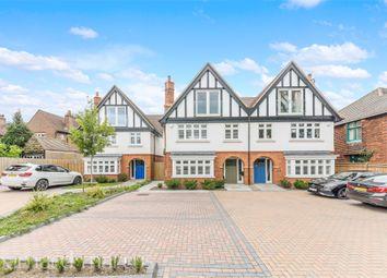 Reigate Road, Ewell, Epsom KT17. 4 bed semi-detached house