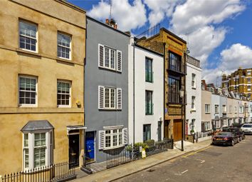 4 bed terraced house for sale in Donne Place, London SW3