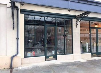 Thumbnail Retail premises to let in Unit 7 The Royal Buildings, Victoria Street, Derby