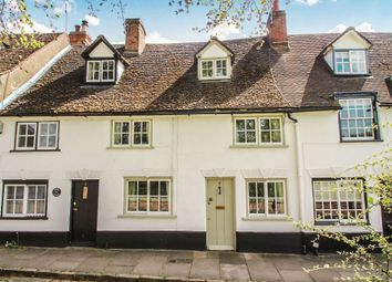 Thumbnail 4 bed cottage for sale in St. Marys Square, Aylesbury