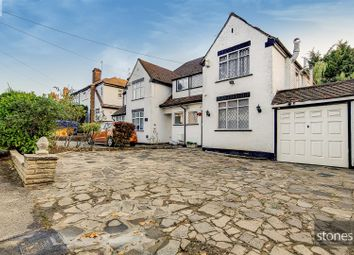 Thumbnail 3 bed semi-detached house for sale in Boxtree Road, Harrow