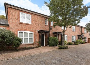 Thumbnail 2 bed cottage for sale in North Mill Place, Halstead